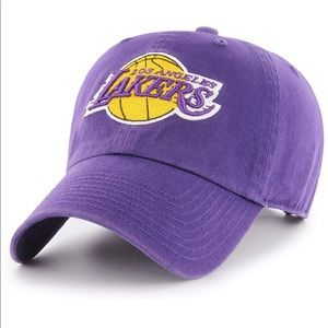 🔹NBA Lakers Hat 🔹 NEW